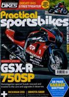 Practical Sportsbikes Magazine Issue OCT 20
