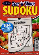 Eclipse Tns Sudoku Magazine Issue NO 30