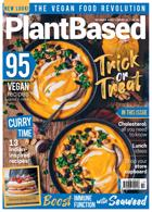 Plant Based Magazine Issue OCT 20