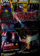 Kraze Magazine Issue 99 KRAZE