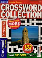 Lucky Seven Crossword Coll Magazine Issue NO 258