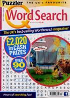 Puzzler Q Wordsearch Magazine Issue NO 547