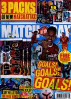 Match Of The Day  Magazine Issue NO 611