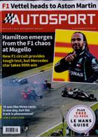 Autosport Magazine Issue 17/09/2020