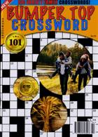 Bumper Top Crosswords Magazine Issue NO 94