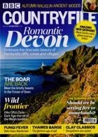 Bbc Countryfile Magazine Issue OCT 20