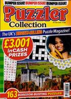 Puzzler Collection Magazine Issue NO 428