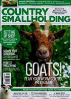 Country Smallholding Magazine Issue OCT 20
