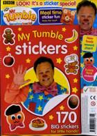Mr Tumble Something Special Magazine Issue NO 115