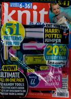 Knit Now Magazine Issue NO 120