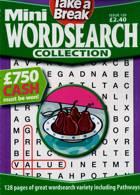 Tab Mini Wordsearch Coll Magazine Issue NO 120