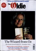 Oldie Monthly Magazine Issue OCT 20