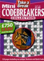 Tab Mini Codebreakers Coll Magazine Issue NO 120