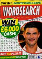 Puzzler Word Search Magazine Issue NO 294