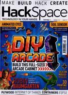 Hackspace Magazine Issue NO 35