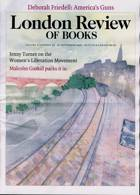 London Review Of Books Magazine Issue VOL42/18