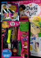 Charlie & Lola Magazine Issue NO 150