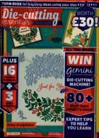 Die Cutting Essentials Magazine Issue NO 69