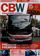 Coach And Bus Week Magazine Issue NO 1447