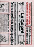 Le Canard Enchaine Magazine Issue 04