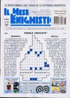 Il Mese Enigmistico Magazine Issue 96