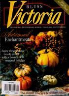 Victoria Magazine Issue OCT 20