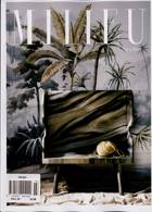 Milieu Magazine Issue AUTUMN