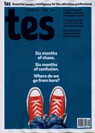 Times Educational Supplement Magazine Issue 18/09/2020