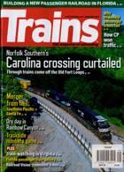 Trains Magazine Issue SEP 20