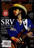 Guitar Player Magazine Issue OCT 20