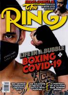 The Ring Magazine Issue OCT 20
