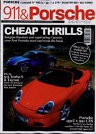 911 Porsche World Magazine Issue OCT 20