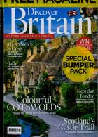 Discover Britain Magazine Issue OCT-NOV