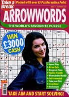 Take A Break Arrowwords Magazine Issue NO 11