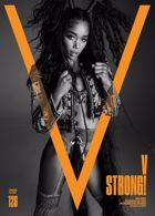 V Magazine Issue NO 126