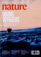 Nature Magazine Issue 17/09/2020