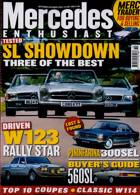 Mercedes Enthusiast Magazine Issue SEP-OCT