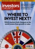 Investors Chronicle Magazine Issue 18/09/2020