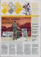 Peace News Magazine Issue OCT-NOV