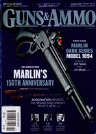 Guns & Ammo (Usa) Magazine Issue OCT 20