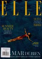 Elle Spanish Magazine Issue NO 407