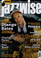 Jazzwise Magazine Issue OCT 20