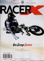 Racer X Illustrated Magazine Issue OCT 20