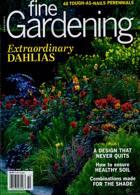 Fine Gardening Magazine Issue 10