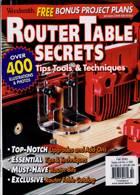 Woodsmith Magazine Issue 54