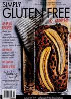 Simply Gluten Free Magazine Issue 10