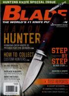 Blade Magazine Issue 09