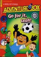 Adventure Box Magazine Issue OCT 20