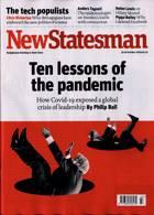 New Statesman Magazine Issue 23/10/2020