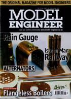 Model Engineer Magazine Issue NO 4651